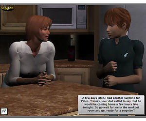 Carol & Peter- chapter 04: The beginning part 3