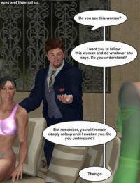 A Routine Investigation - part 4