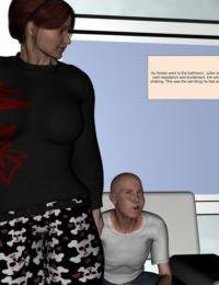 Amber, Julian by TST - part 3
