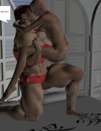 Amber, Julian by TST - part 7