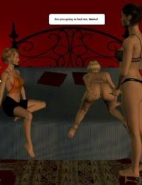 Family Lesbian - part 2