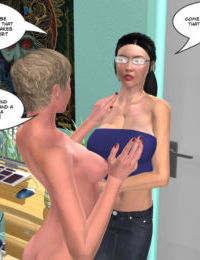 Judes sister - chapter 4: Best friends secrets