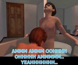 Dirty Annie 3D - part 6