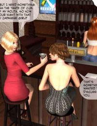 Ashbury Private Health Resort - Chapter 4 - part 2