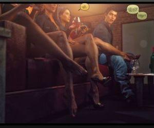 Carey Carter: Videogames night - part 3