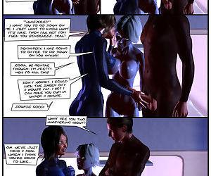01 Space Trek Fleet Wars - part 2