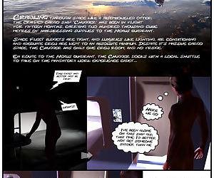 01 Space Trek Fleet Wars
