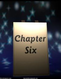 Chromosomal Chaos - part 8