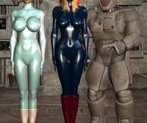 Superheroine Squad 1 - 23 - part 20