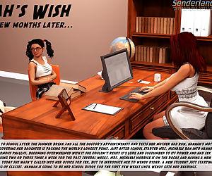 Hannahs Wish - Part 1-3 - part 3