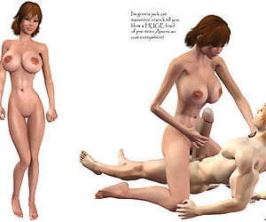 Epic Lust 2 - Sisters New Bikini - part 2