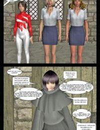 Platinum Earth 03-05 - part 2