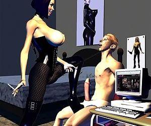 artist3d - Splatpunk - part 3