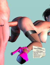 artist3d - Splatpunk - part 6