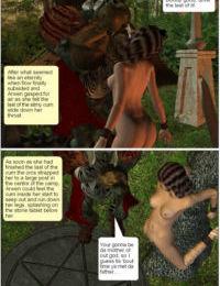Taboo- Arwens Misadventures - part 4