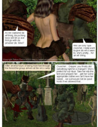 điều cấm kỵ arwens bộ - phần 5