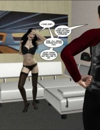 Progenitor Woes - part 3
