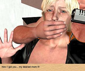 Raping Mom