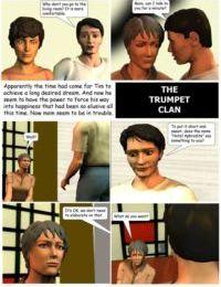 The Trumpet clan - part 2