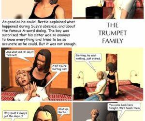 The Trumpet clan - part 3