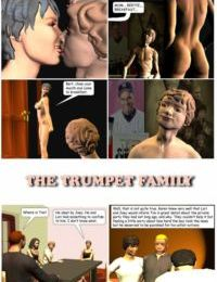 The Trumpet clan - part 4