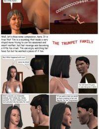 The Trumpet clan - part 5