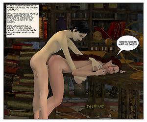 Sansa and Sweet Robin