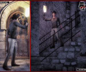 The Legend of Alucardia - part 12