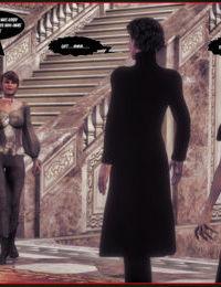 The Legend of Alucardia - part 13