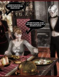 The Legend of Alucardia - part 14