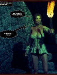 The Legend of Alucardia - part 8