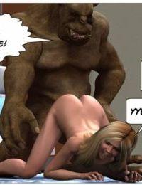 Monster Sex Spa - part 1 - part 3