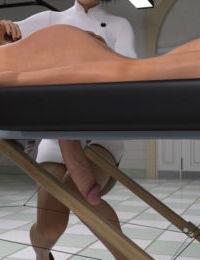 Erin & Vikki VI: Therapy