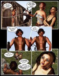 The Adventures of Nikki Sprite - part 4