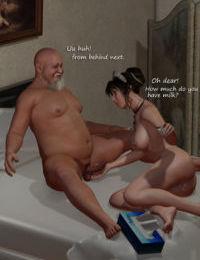 Innocent Housemaid - part 2