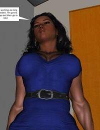 Amber, Julian by TST - part 2
