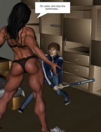 Amber, Julian by TST - part 8