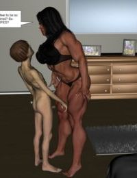 Amber, Julian by TST - part 9