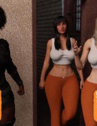 SquarePeg3D - The New Prison Bitch