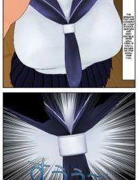 Jibun Shiten Hyoui - First-person Possession