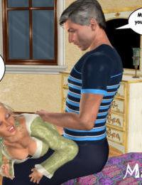 Dad, Sue - part 4