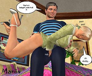 Dad & Sue - part 5