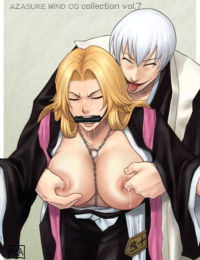 Nipple Penetration - part 15