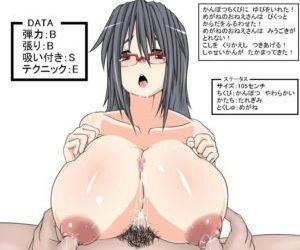 Nipple Penetration - part 4