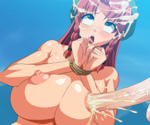 Nipple Penetration - part 8