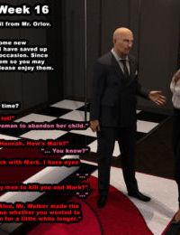 Hannahs Corruption Chapter 11