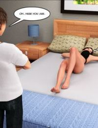 Incest story - Mom