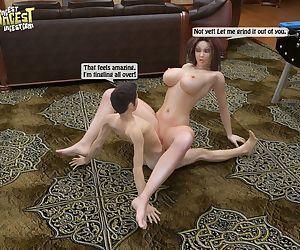 Mother&Son - part 3