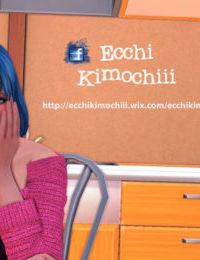 The Gift part 3/3 Final Ecchi Kimochiii - part 4