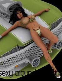 A Car Model - part 3